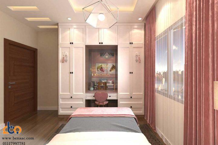 ديكورات غرف نوم للاطفال